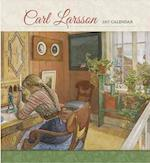 Carl Larsson 2017 Calendar af Carl Larsson