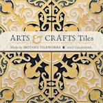 Arts & Crafts Tiles 2017 Calendar af Pomegranate Communications Inc.