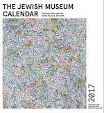 The Jewish Museum 2017 Calendar af Pomegranate Communications Inc.