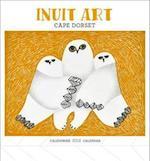 Inuit Art - Cape Dorset 2018 Calendar