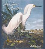 Audubon 2018 Calendar