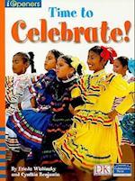 Iopeners Time to Celebrate Single Grade 2 2005c