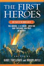The First Heroes af Harry Turtledove, Noreen Doyle