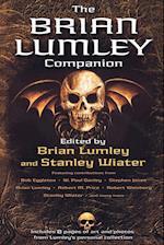 The Brian Lumley Companion
