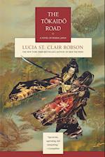 The Tokaido Road af Lucia St Clair Robson