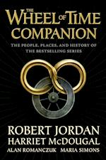 The Wheel of Time Companion (Wheel of Time)
