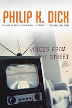 Voices from the Street af Philip K. Dick