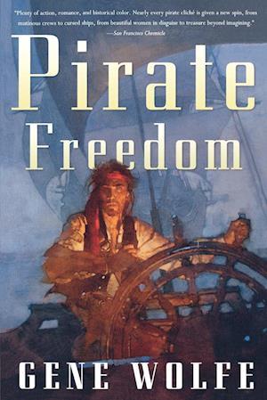 Pirate Freedom
