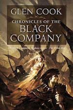 Chronicles of the Black Company af Glen Cook
