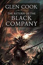 Return of the Black Company af Glen Cook