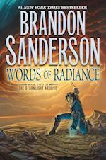 Words of Radiance af Brandon Sanderson
