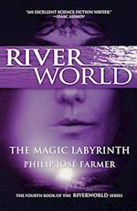 The Magic Labyrinth af Philip Jose Farmer