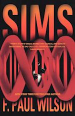 Sims af F. Paul Wilson