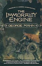The Immorality Engine af George Mann