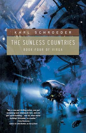 The Sunless Countries