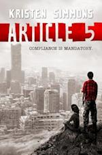 Article 5 (Article 5)