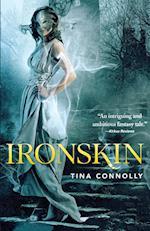 Ironskin af Tina Connolly
