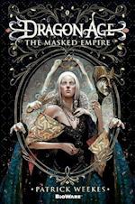 The Masked Empire af Patrick Weekes