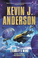 Eternity's Mind af Kevin J. Anderson
