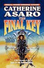 The Final Key af Catherine Asaro