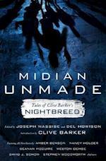 Midian Unmade af Joseph Nassise