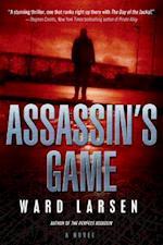 Assassin's Game af Ward Larsen