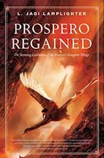 Prospero Regained af L. Jagi Lamplighter