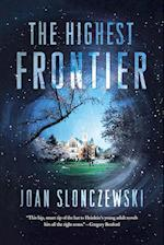 The Highest Frontier af Joan Slonczewski
