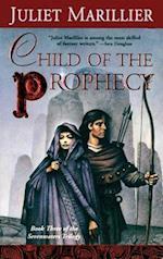 Child of the Prophecy af Juliet Marillier