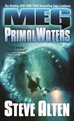 Meg: Primal Water af Steve Alten