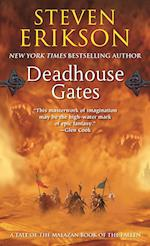 Deadhouse Gates af Steven Erikson