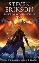 The Crippled God af Steven Erikson