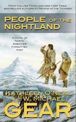 People of the Nightland af Kathleen O Neal Gear, W Michael Gear