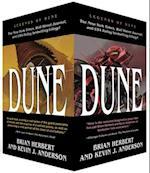 Legends of Dune (Legends of Dune)