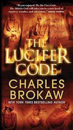 The Lucifer Code af Charles Brokaw