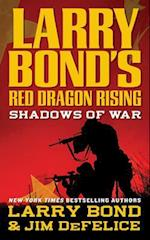 Larry Bond's Red Dragon Rising af Larry Bond, Jim DeFelice