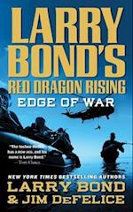 Larry Bond's Red Dragon Rising af Jim DeFelice, Larry Bond