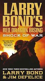 Shock of War (Red Dragon Rising)