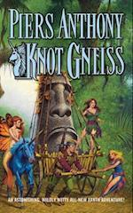 Knot Gneiss af Piers Anthony