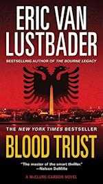 Blood Trust af Eric Lustbader