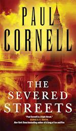 The Severed Streets af Paul Cornell
