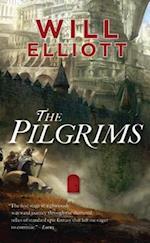 The Pilgrims (Pendulum Trilogy)