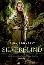 Silverblind af Tina Connolly