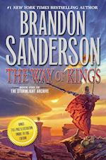 The Way of Kings (The Stormlight Archive, nr. 1)