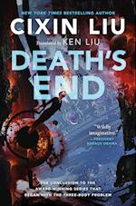 Death's End af Cixin Liu