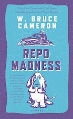 Repo Madness (Ruddy McCann)