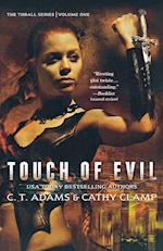 Touch of Evil af Cathy Clamp