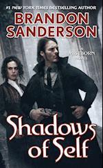 Shadows of Self af Brandon Sanderson