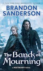 The Bands of Mourning (Mistborn, nr. 6)