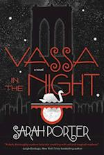 Vassa in the Night af Sarah Porter